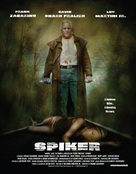 Spiker - Movie Poster (xs thumbnail)