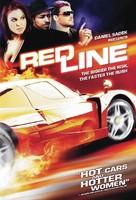 Redline - DVD cover (xs thumbnail)