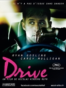 Drive - Swiss poster (xs thumbnail)