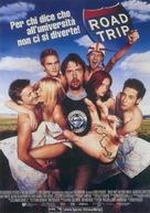 Road Trip - Italian Movie Poster (xs thumbnail)