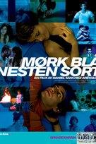 Azuloscurocasinegro - Norwegian DVD cover (xs thumbnail)