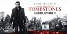 A Walk Among the Tombstones - British Movie Poster (xs thumbnail)