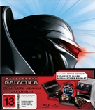 """Battlestar Galactica"" - New Zealand Blu-Ray cover (xs thumbnail)"