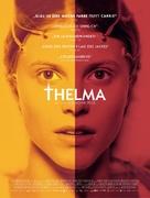 Thelma - German Movie Poster (xs thumbnail)