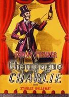 Champagne Charlie - British DVD movie cover (xs thumbnail)