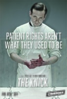 """""""The Knick"""" - Movie Poster (xs thumbnail)"""