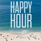 Happy Hour - Brazilian Movie Poster (xs thumbnail)