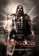 Vikingdom - Movie Poster (xs thumbnail)