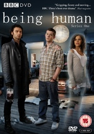 """Being Human"" - British DVD cover (xs thumbnail)"