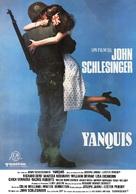 Yanks - Spanish Movie Poster (xs thumbnail)
