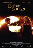 Before Sunset - Movie Poster (xs thumbnail)