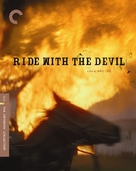 Ride with the Devil - Blu-Ray movie cover (xs thumbnail)