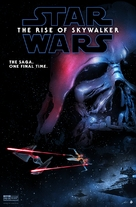 Star Wars: The Rise of Skywalker - Movie Poster (xs thumbnail)