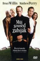 The Whole Nine Yards - Czech Movie Cover (xs thumbnail)