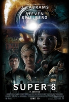 Super 8 - Movie Poster (xs thumbnail)