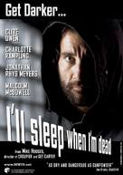 I'll Sleep When I'm Dead - Movie Poster (xs thumbnail)