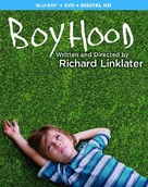 Boyhood - Movie Cover (xs thumbnail)
