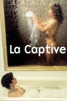 La captive - French Movie Poster (xs thumbnail)