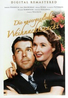 Remember the Night - German DVD movie cover (xs thumbnail)