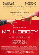 Mr. Nobody - Dutch Movie Poster (xs thumbnail)