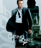 Casino Royale - Swiss Movie Poster (xs thumbnail)