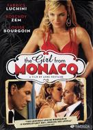 La fille de Monaco - DVD cover (xs thumbnail)