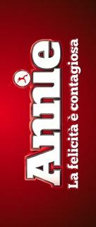 Annie - Italian Logo (xs thumbnail)