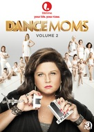 """Dance Moms"" - DVD movie cover (xs thumbnail)"