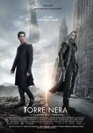 The Dark Tower - Italian Movie Poster (xs thumbnail)