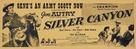 Silver Canyon - poster (xs thumbnail)