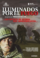 Iluminados por el fuego - Spanish Movie Poster (xs thumbnail)