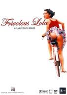 Monella - Australian DVD cover (xs thumbnail)