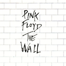 Pink Floyd The Wall - British Movie Cover (xs thumbnail)