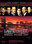 """Law & Order: Special Victims Unit"" - Australian Movie Cover (xs thumbnail)"