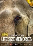 Life Size Memories - Austrian Movie Poster (xs thumbnail)
