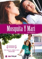 Mosquita y Mari - French Movie Poster (xs thumbnail)