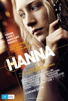 Hanna - Australian Movie Poster (xs thumbnail)