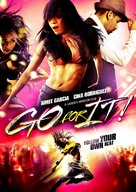 Go for It! - DVD cover (xs thumbnail)