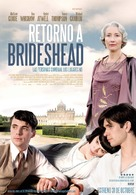 Brideshead Revisited - Spanish Movie Poster (xs thumbnail)