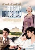 Brideshead Revisited - Spanish Movie Poster (xs thumbnail)