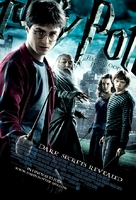 Harry Potter and the Half-Blood Prince - Singaporean Movie Poster (xs thumbnail)