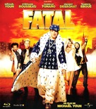 Fatal - French Blu-Ray cover (xs thumbnail)
