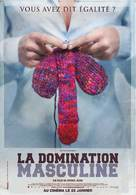 La domination masculine - Canadian Movie Poster (xs thumbnail)
