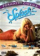 Splash - Movie Cover (xs thumbnail)