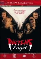 Nattens engel - Danish DVD movie cover (xs thumbnail)