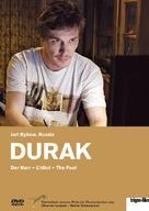 Durak - Swiss DVD cover (xs thumbnail)