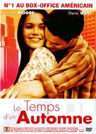 A Walk to Remember - French poster (xs thumbnail)