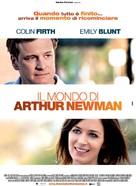 Arthur Newman - Italian Movie Poster (xs thumbnail)