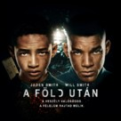 After Earth - Hungarian Movie Poster (xs thumbnail)