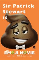 The Emoji Movie - Movie Poster (xs thumbnail)